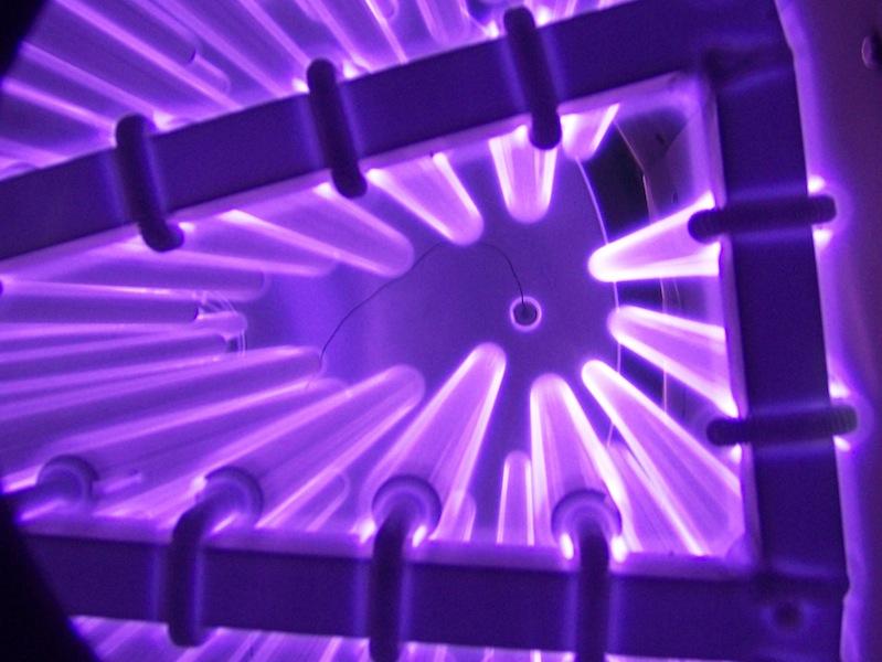 Ion Plasma Ion Nitriding Dhin Surface Treatments