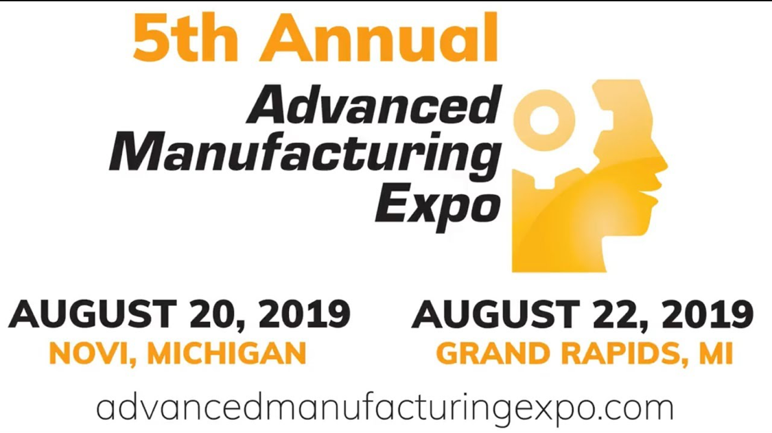 Advanced Manufacturing Expo